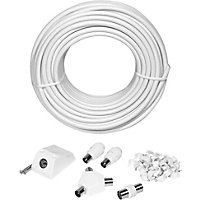 Homebase - TV Extension Kit - 15m