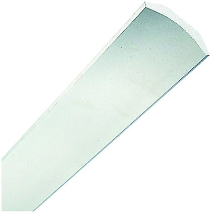 Image for Artex Easifix 100mm C Profile Cove Single - 2m from StoreName
