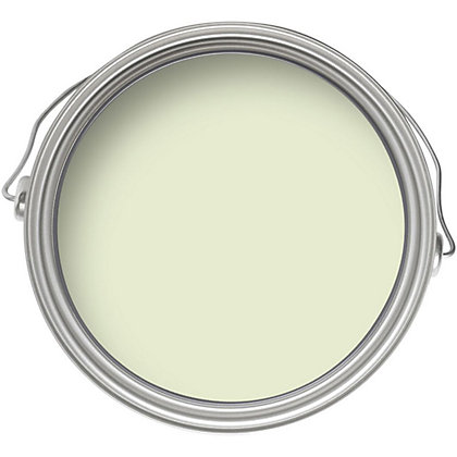 Image for Home of Colour Kitchen and Bathroom Soft Lime - Matt Emulsion Paint - 75ml Tester from StoreName