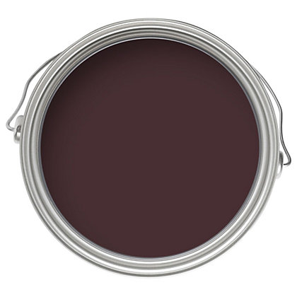Image for Farrow & Ball Estate No.254 Pelt - Matt Emulsion Paint - 2.5L from StoreName