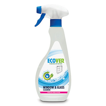 Image for Ecover Window Glass Cleaner - 500ml from StoreName