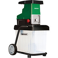 Qualcast Silent Shredder - 2800W