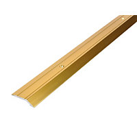 Vitrex Vinyl Edging Gold 0.9m (L)