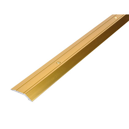 Image for Vitrex Vinyl Edging Gold 0.9m (L) from StoreName