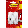 3M Command Medium Wire Hooks