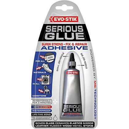 Image for Evo-Stik Serious Glue - 5g from StoreName