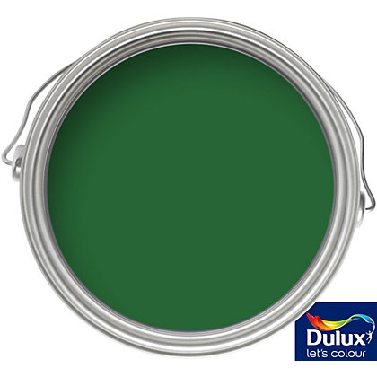 Image for Dulux Weathershield Buckingham - Exterior Gloss Paint - 750ml from StoreName