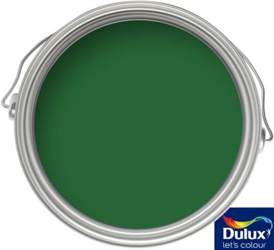 Dulux weathershield exterior gloss paint 2 5l - Weathershield exterior paint system ...