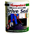 Thompsons Black Quick Drying Drive Seal - 5L