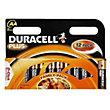 Duracell Plus AA Batteries - 12 Pack