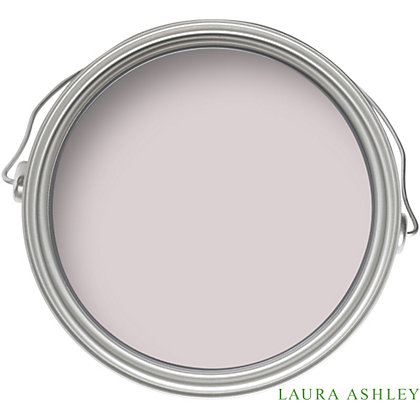 Image for Laura Ashley Pale Amethyst - Matt Emulsion Paint - 100ml from StoreName