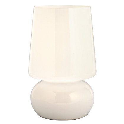 Image for Jo Jo Table Lamp - White from StoreName