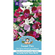 Sweet Pea Old Spice Mixed (Lathyrus Odoratus) Seeds