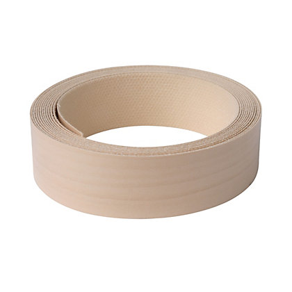Image for Iron On Edging Strip - Maple - 2443 x 19mm from StoreName
