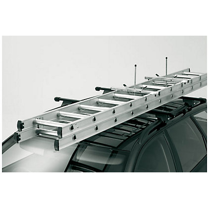 Image for Abru Roof Rack Clamps from StoreName