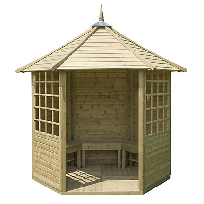 Image for Forest Arden Gazebo from StoreName