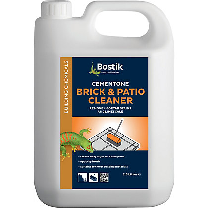 Image for Cementone Brick and Patio Cleaner - 2.5L from StoreName