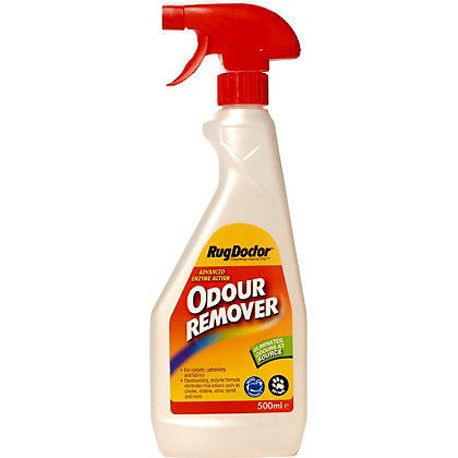 Image for Rug Doctor Odour Remover from StoreName