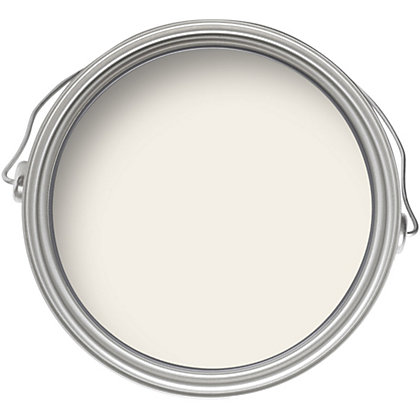 Image for Dulux Jasmine White - Matt Emulsion Paint - 2.5L from StoreName