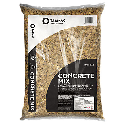 Image for Homebase Concrete Mix - 25kg from StoreName