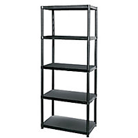 Keter 5-Tier Heavy Duty Shelving Unit