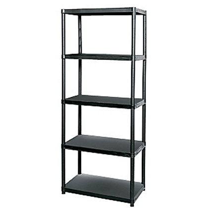 Image for Keter 5-Tier Heavy Duty Shelving from StoreName