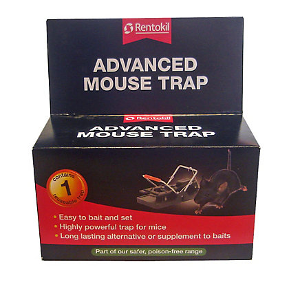 Image for Rentokil Mouse Trap Advanced from StoreName