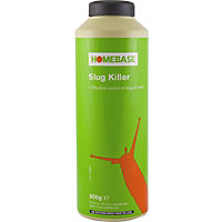 Homebase Slug Killer - 800g