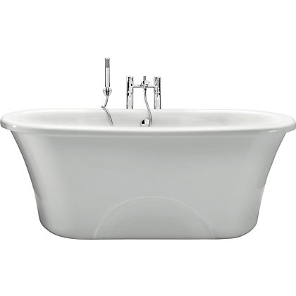 Image for Freestanding Essenza Roll Top Bath from StoreName