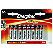 Energizer Max Alkaline Batteries - AA - 12 Pack