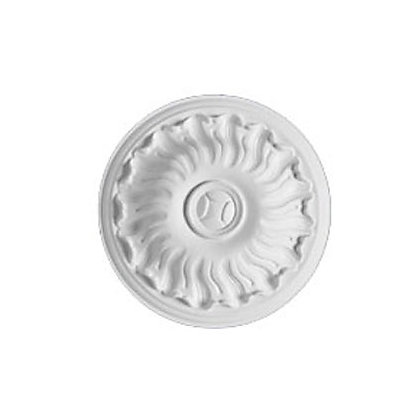 Image for R11 Ceiling Rose - 19cm from StoreName