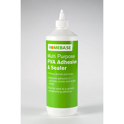 Image for PVA Adhesive Seal - 500ml from StoreName