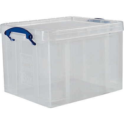 Image for Really Useful - Storage Box - 35L from StoreName