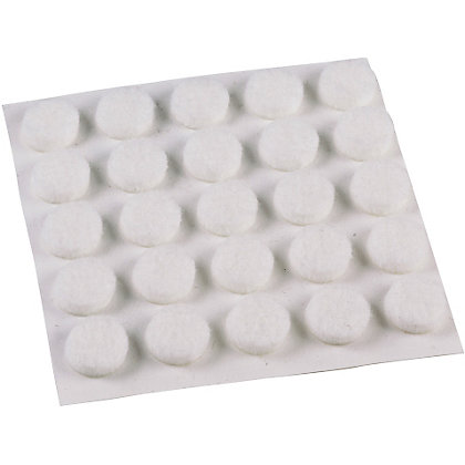 Image for Dampener Pads - 56 Pack from StoreName