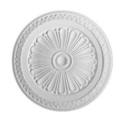 Image for R14 Ceiling Rose - 33.5cm from StoreName