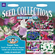 Sweet Pea Collection (Lathyrus Odoratus) Bulbs
