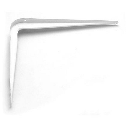 Image for Bracket - White - 300x350mm from StoreName