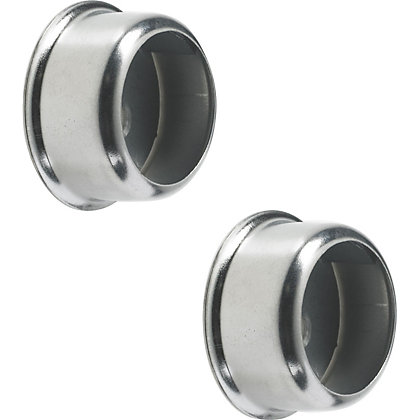 Image for Invisifix Sockets - Chrome Plated - 25mm from StoreName