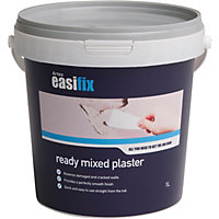 Artex Easifix Ready Mixed Plaster - 1L