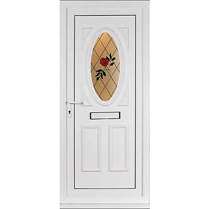 Image for Truro Front Door Resin Design Right Hand Hung - 920mm Wide 2085mm Wide from StoreName