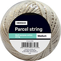 Parcel String Medium Ball