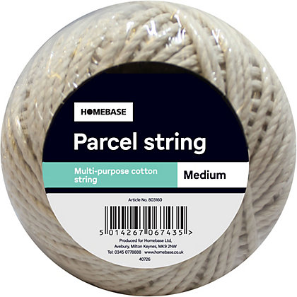Image for Parcel String Medium Ball from StoreName