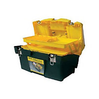 Image for stanley cantilever toolbox 19in from storename