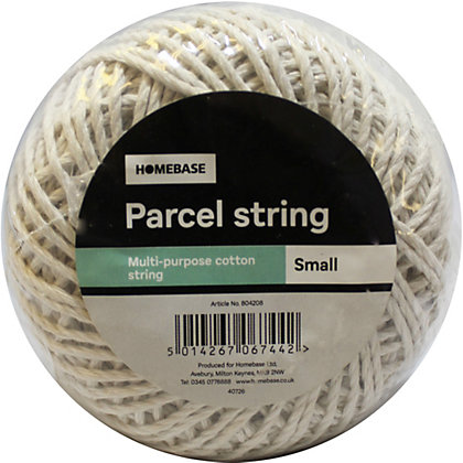 Image for Parcel String Small Ball from StoreName