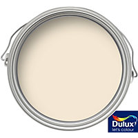 Dulux Endurance Orchid White - Matt Emulsion Paint - 50ml Tester