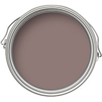 Home of Colour Mocha - Silk Emulsion Paint - 2.5L
