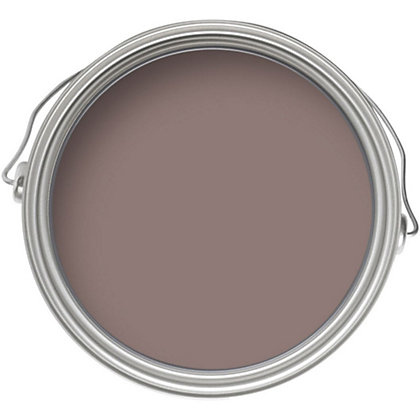 Image for Home of Colour Mocha - Silk Emulsion Paint - 2.5L from StoreName