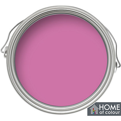 Image for Home of Colour Bubblegum - Non Drip Gloss Paint - 750ml from StoreName