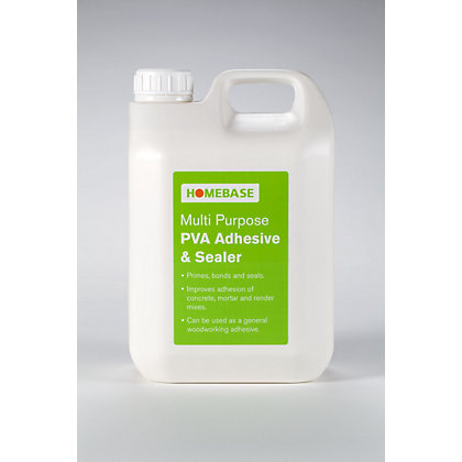 Image for PVA Adhesive Seal - 2.5L from StoreName