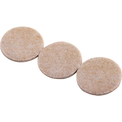 Image for Felt Pads - 6 Pack from StoreName